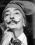a biography of salvador dali and his shaky career as a spanish painter Salvador dali biography salvador dali influenced by seventeenth-century spanish master painter diego late in his career, dali did not confine himself to.