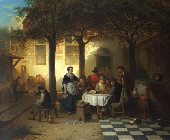 Adrien de Braekeleer