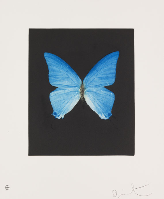 Damien Hirst - Providence