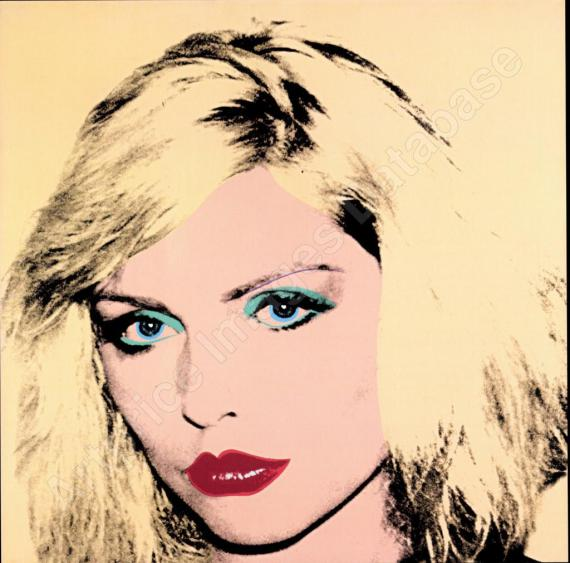 Debbie Harry (1980)