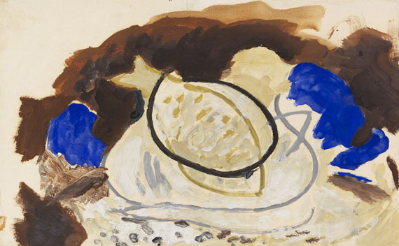 Georges Braque - La dorade