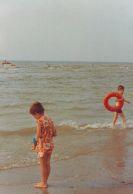 Christian Boltanski, Les Vacances à Berck-Plage (Août 1975)
