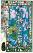 Friedensreich Hundertwasser - Olympische Spiele München 1972