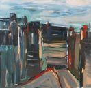 Foth, Detlev - Oil on canvas