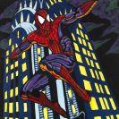 Steve Kaufman, Spider Man (Midnight)