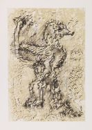Max Ernst, Pour un poème de Jean Cassou