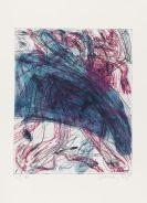 Stöhrer, Walter - Etching in colors