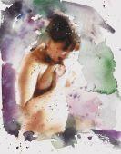 Eder, Martin - Watercolor