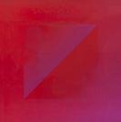 Karl Gerstner - Die warm-kalte Rot-Diagonale
