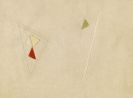 Vordemberge-Gildewart, Friedrich - Collage