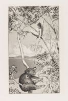 Klinger, Max - Etching and aquatint