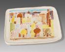 Bargheer, Eduard - Keramik