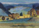 Arnold, Christian - Watercolor