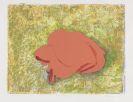 Lassnig, Maria - Farbserigrafie