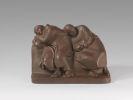 Barlach, Ernst - Ceramics