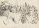 Heldt, Werner - Pencil drawing
