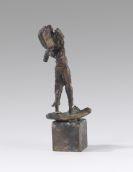 Szymanski, Rolf - Bronze