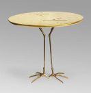 Meret Oppenheim - Traccia Tisch