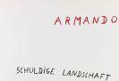 Armando - Lithografie
