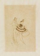 Toulouse-Lautrec, Henri de - Les Vieux Messieurs