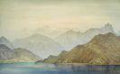 Lenk, Franz - Oil on canvas