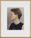 Thomas Ruff - Portrait (P. Fries)