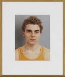 Thomas Ruff - Portrait (J. Sasse)