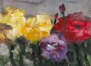 Fußmann, Klaus - Watercolor
