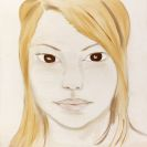 Kuwahara, Masahiko - Acrylic on canvas