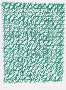Dorazio, Piero - Farblithografie