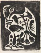 Picasso, Pablo - Lithograph