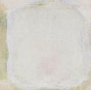Graubner, Gotthard - Oil on canvas
