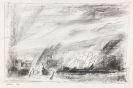 Lyonel Feininger - Baltic memory