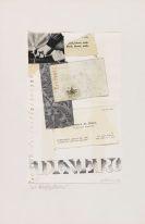 Al (Alfred Earl) Hansen - Ich künftig, Picabia!