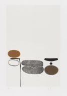 Pasmore, Victor - Lithograph in colors