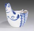 Picasso, Pablo - Ceramics