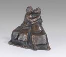 Barlach, Ernst - Bronze