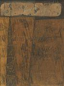 Georges Noël - Petite effigie palimpseste -2-