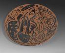 Penck (d.i. Ralf Winkler), A. R. - Keramik