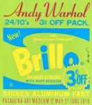Warhol, Andy - Farbserigrafie