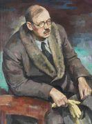 Neugebauer, Georg L. - Öl auf Leinwand
