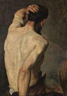 Rohlfs, Christian - Oil on canvas
