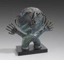 Ripollés, Juan Garcia - Bronze
