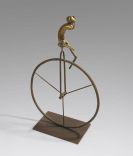 Wunderlich, Paul - Bronze