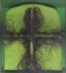 Karl Fred Dahmen - Tele-Landschat mit Haar