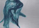 Trockel, Rosemarie - Farbserigrafie