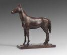 Schiffers, Paul Egon - Bronze