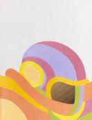 Dickerhoff, Urs - Oil on canvas