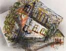 Lüpertz, Markus - Watercolor