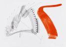 Voigt, Jorinde - Farblithografie